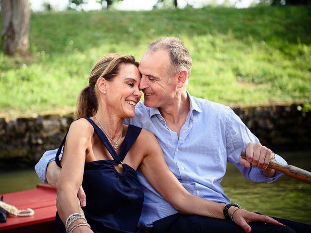 Le mariage de Quentin et Marine à Saint-Rémy-lès-Chevreuse, Yvelines 30