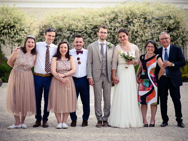 Le mariage de Quentin et Marine à Saint-Rémy-lès-Chevreuse, Yvelines 31