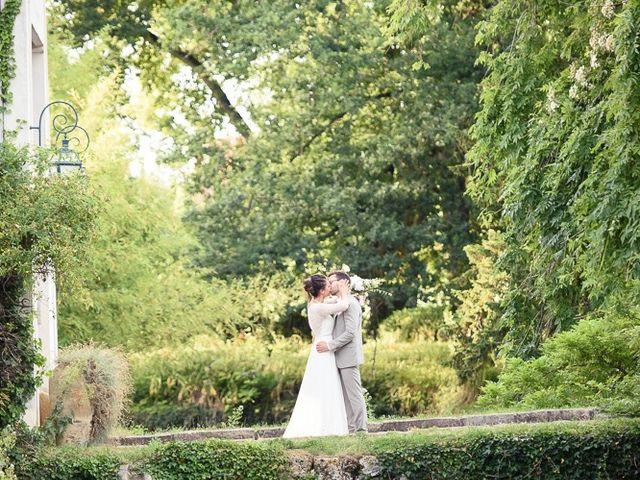 Le mariage de Quentin et Marine à Saint-Rémy-lès-Chevreuse, Yvelines 38