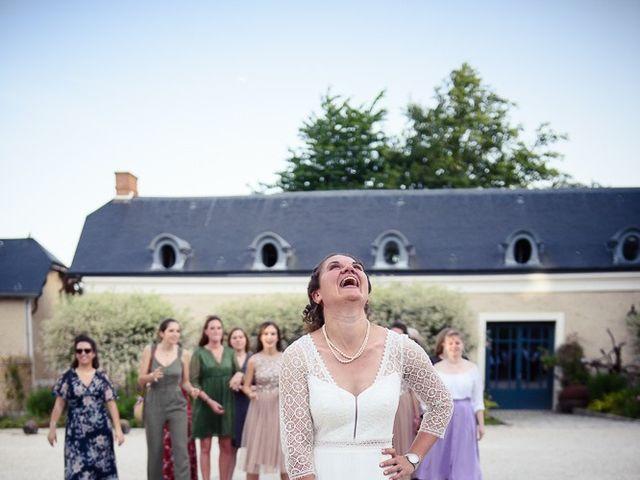 Le mariage de Quentin et Marine à Saint-Rémy-lès-Chevreuse, Yvelines 39