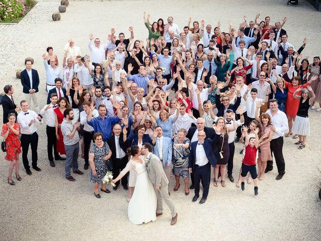 Le mariage de Quentin et Marine à Saint-Rémy-lès-Chevreuse, Yvelines 40