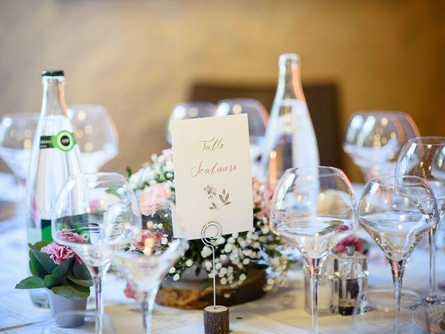 Le mariage de Quentin et Marine à Saint-Rémy-lès-Chevreuse, Yvelines 41