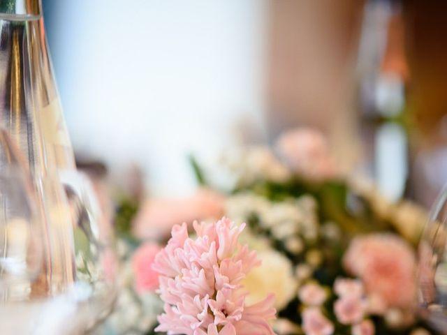 Le mariage de Quentin et Marine à Saint-Rémy-lès-Chevreuse, Yvelines 42