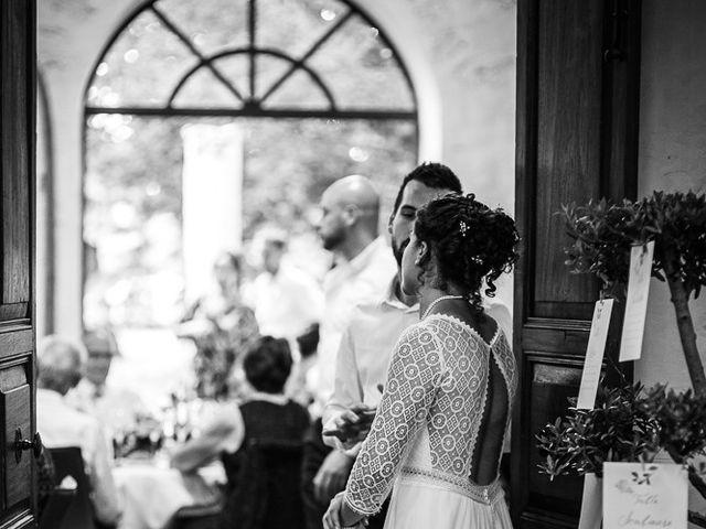 Le mariage de Quentin et Marine à Saint-Rémy-lès-Chevreuse, Yvelines 45