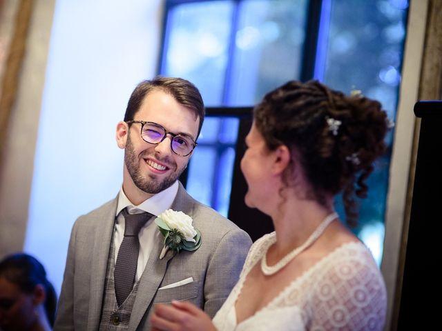 Le mariage de Quentin et Marine à Saint-Rémy-lès-Chevreuse, Yvelines 50