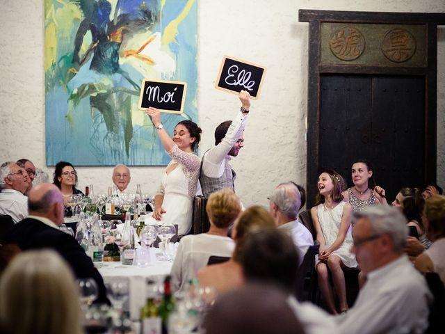 Le mariage de Quentin et Marine à Saint-Rémy-lès-Chevreuse, Yvelines 58