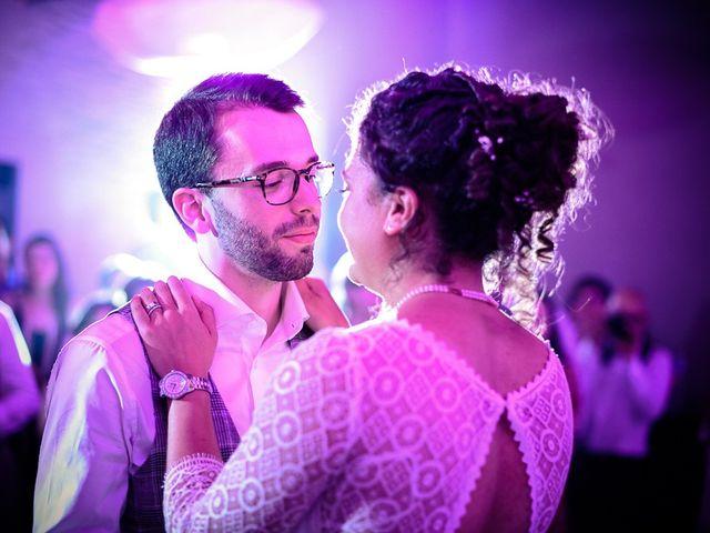 Le mariage de Quentin et Marine à Saint-Rémy-lès-Chevreuse, Yvelines 62