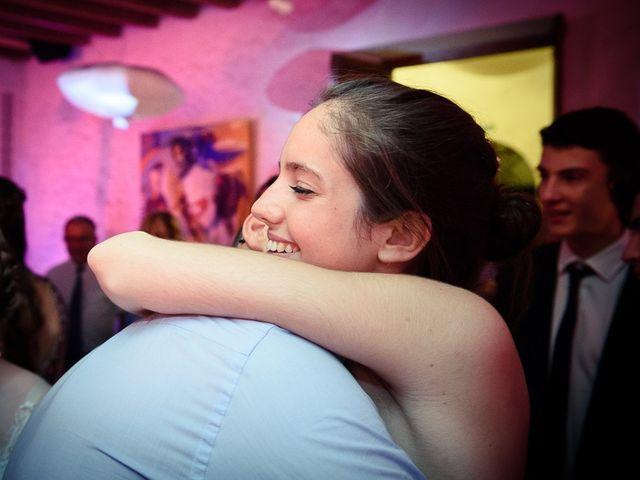 Le mariage de Quentin et Marine à Saint-Rémy-lès-Chevreuse, Yvelines 66