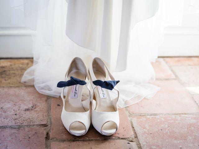 Le mariage de Emmanuel et Erika à Montireau, Eure-et-Loir 2