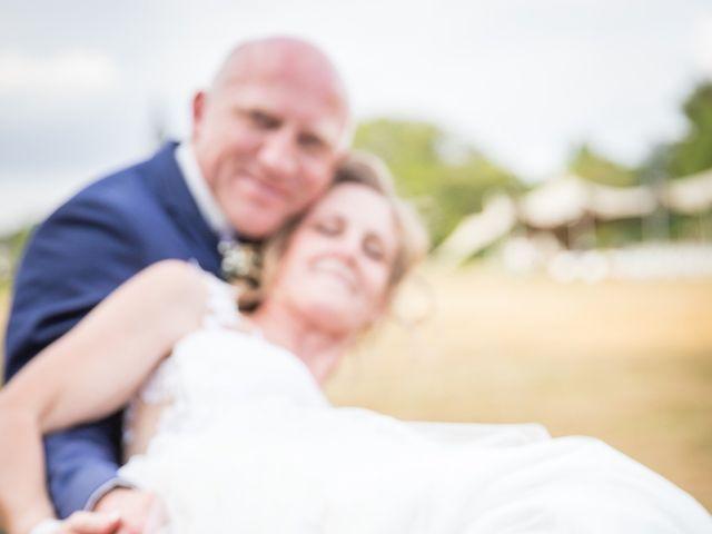 Le mariage de Emmanuel et Erika à Montireau, Eure-et-Loir 18