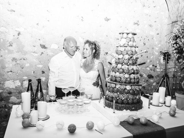 Le mariage de Emmanuel et Erika à Montireau, Eure-et-Loir 28