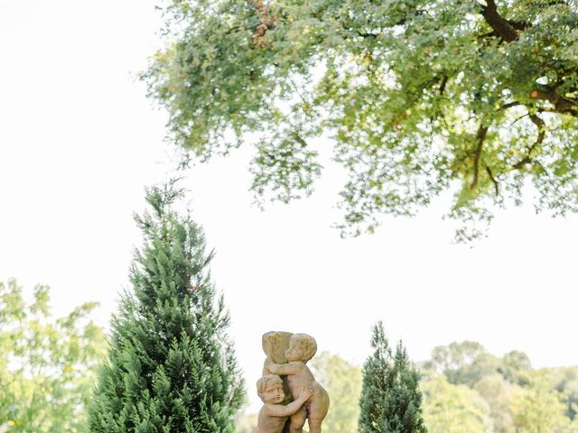 Le mariage de David et Morgane à Osthoffen, Bas Rhin 11