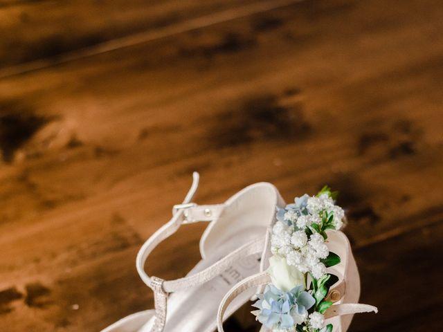 Le mariage de David et Morgane à Osthoffen, Bas Rhin 30