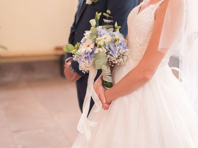 Le mariage de David et Morgane à Osthoffen, Bas Rhin 65