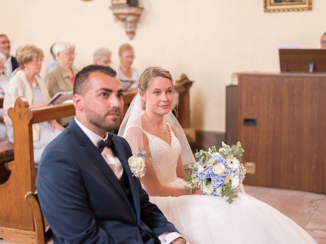 Le mariage de David et Morgane à Osthoffen, Bas Rhin 66