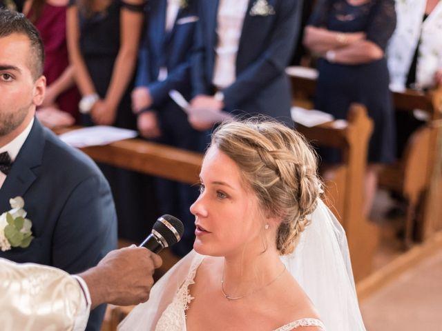 Le mariage de David et Morgane à Osthoffen, Bas Rhin 75