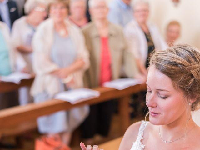 Le mariage de David et Morgane à Osthoffen, Bas Rhin 78