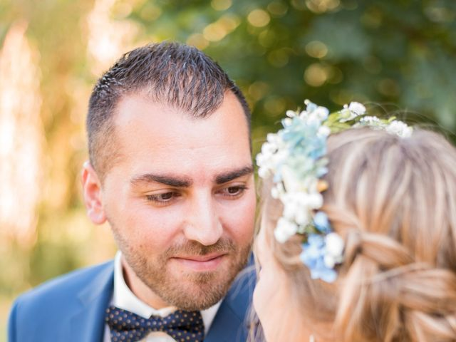 Le mariage de David et Morgane à Osthoffen, Bas Rhin 89