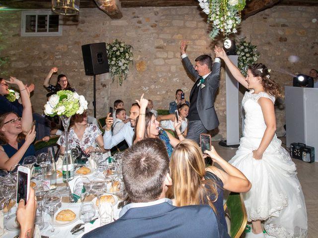 Le mariage de Frédéric et Amandine à Montgeroult , Val-d'Oise 9