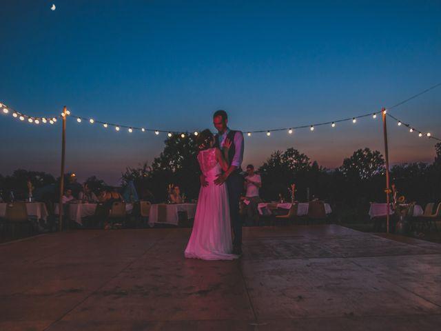 Le mariage de Damien et Agnès à Saint-Jean-d'Angély, Charente Maritime 20