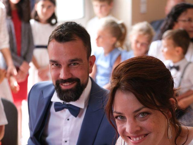 Le mariage de Cédric et Anne à Montoire-sur-le-Loir, Loir-et-Cher 3