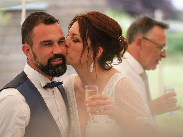 Le mariage de Cédric et Anne à Montoire-sur-le-Loir, Loir-et-Cher 10