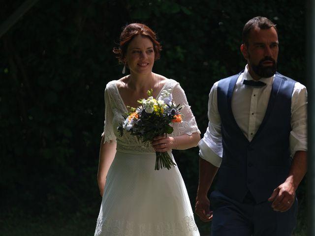 Le mariage de Anne et Cédric