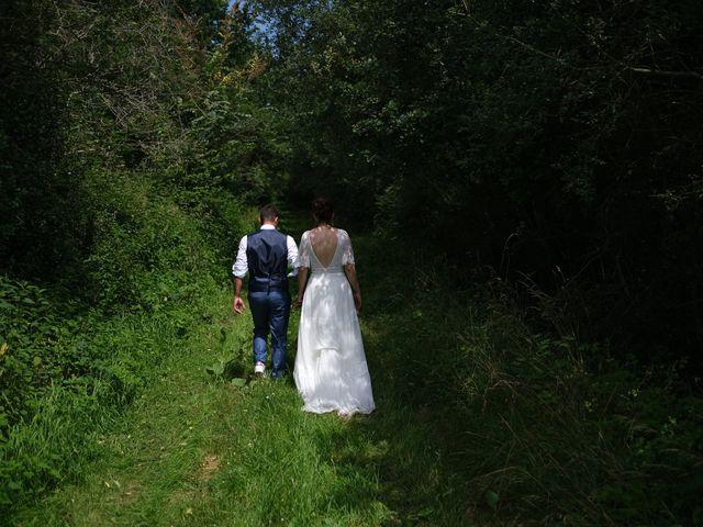 Le mariage de Cédric et Anne à Montoire-sur-le-Loir, Loir-et-Cher 21