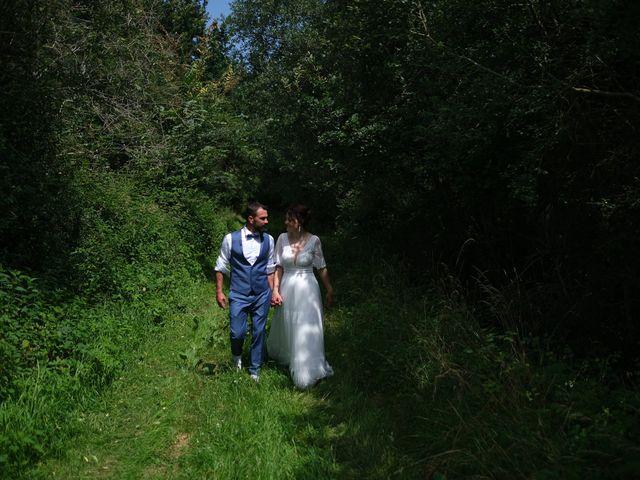 Le mariage de Cédric et Anne à Montoire-sur-le-Loir, Loir-et-Cher 24