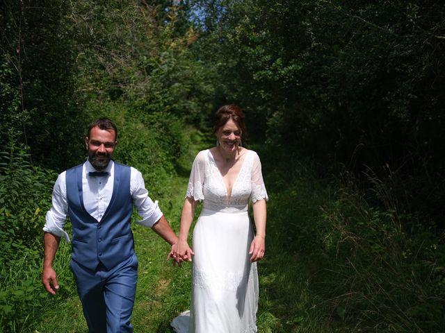 Le mariage de Cédric et Anne à Montoire-sur-le-Loir, Loir-et-Cher 25