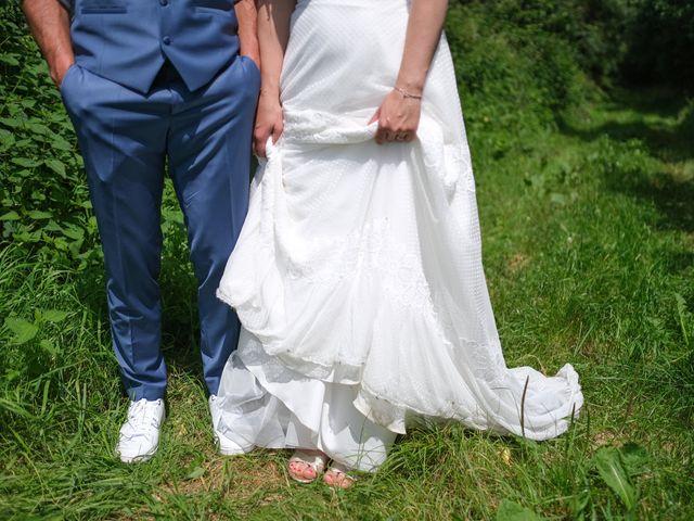 Le mariage de Cédric et Anne à Montoire-sur-le-Loir, Loir-et-Cher 26