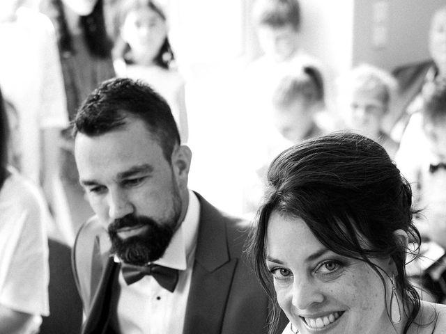 Le mariage de Cédric et Anne à Montoire-sur-le-Loir, Loir-et-Cher 53
