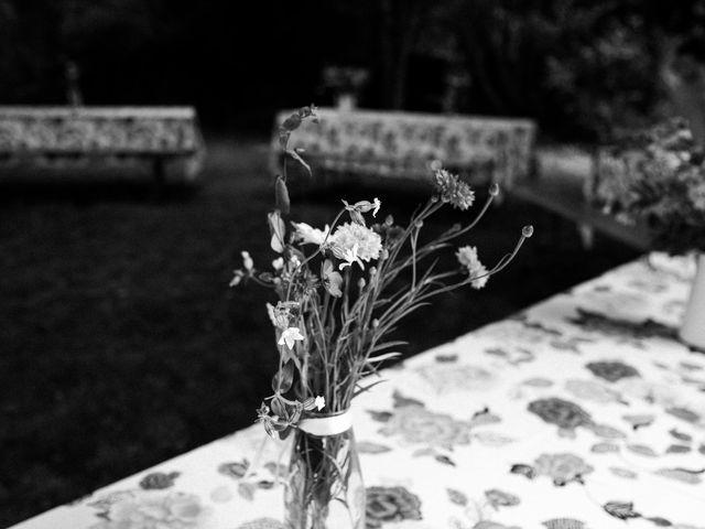 Le mariage de Cédric et Anne à Montoire-sur-le-Loir, Loir-et-Cher 66