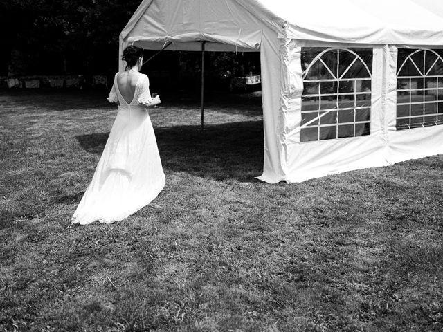Le mariage de Cédric et Anne à Montoire-sur-le-Loir, Loir-et-Cher 76