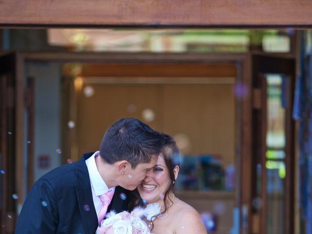 Le mariage de Damien et Gaëlle à Épagny, Haute-Savoie 10