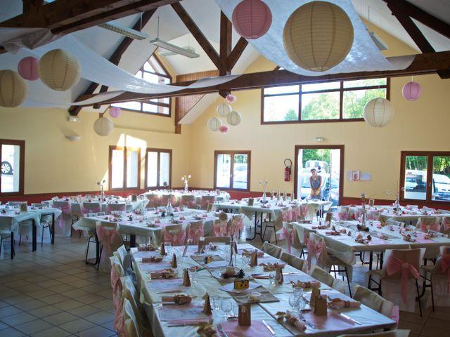 Le mariage de Damien et Gaëlle à Épagny, Haute-Savoie 15