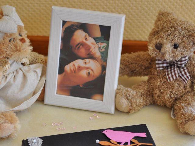 Le mariage de Damien et Gaëlle à Épagny, Haute-Savoie 20