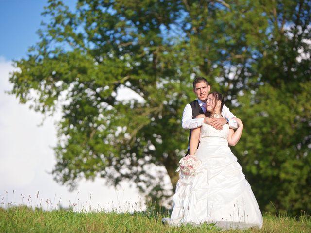 Le mariage de Damien et Gaëlle à Épagny, Haute-Savoie 26