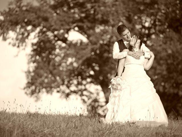 Le mariage de Damien et Gaëlle à Épagny, Haute-Savoie 30