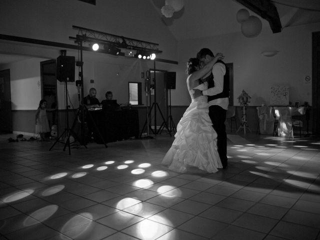 Le mariage de Damien et Gaëlle à Épagny, Haute-Savoie 33