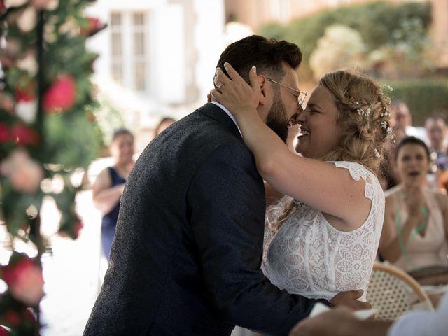 Le mariage de Chloé et Franck