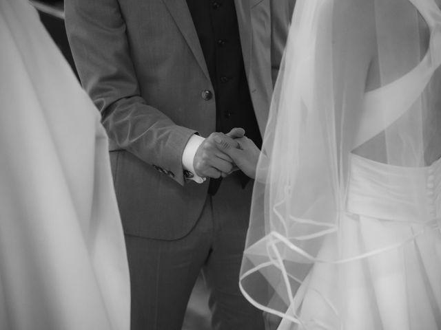 Le mariage de Damien et Elizabeth à Saint-Ambreuil, Saône et Loire 17