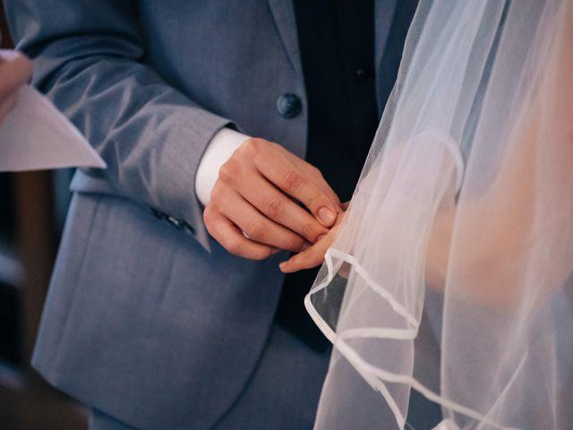 Le mariage de Damien et Elizabeth à Saint-Ambreuil, Saône et Loire 18