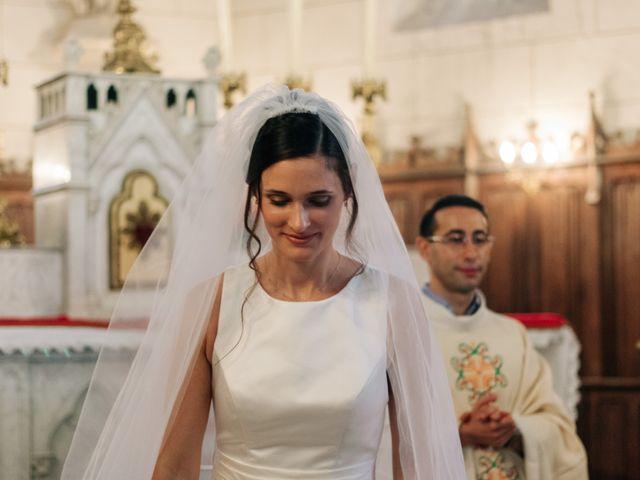Le mariage de Damien et Elizabeth à Saint-Ambreuil, Saône et Loire 19
