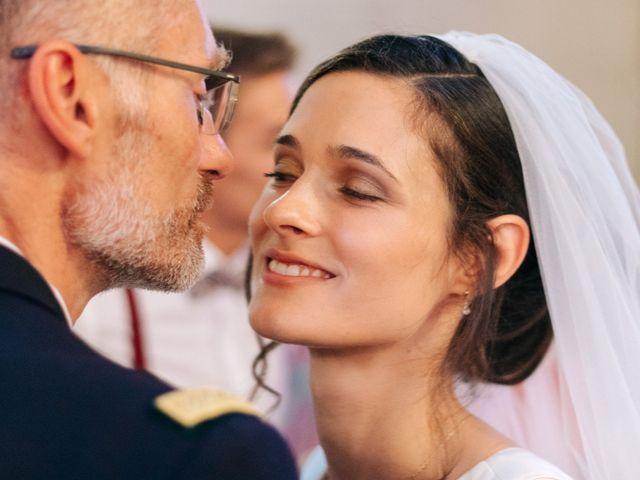 Le mariage de Damien et Elizabeth à Saint-Ambreuil, Saône et Loire 20