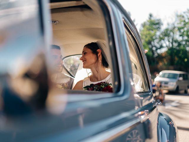Le mariage de Damien et Elizabeth à Saint-Ambreuil, Saône et Loire 24