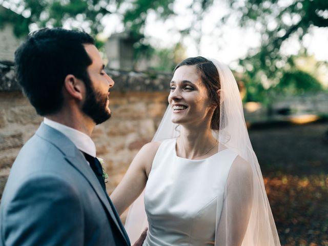 Le mariage de Damien et Elizabeth à Saint-Ambreuil, Saône et Loire 39