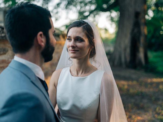 Le mariage de Damien et Elizabeth à Saint-Ambreuil, Saône et Loire 40