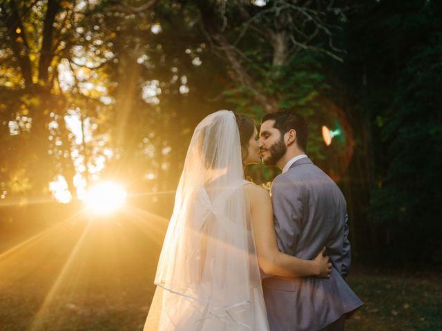 Le mariage de Damien et Elizabeth à Saint-Ambreuil, Saône et Loire 42