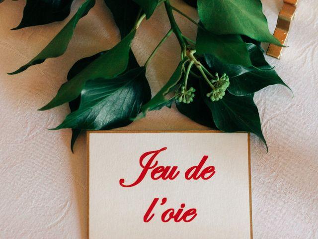 Le mariage de Damien et Elizabeth à Saint-Ambreuil, Saône et Loire 43